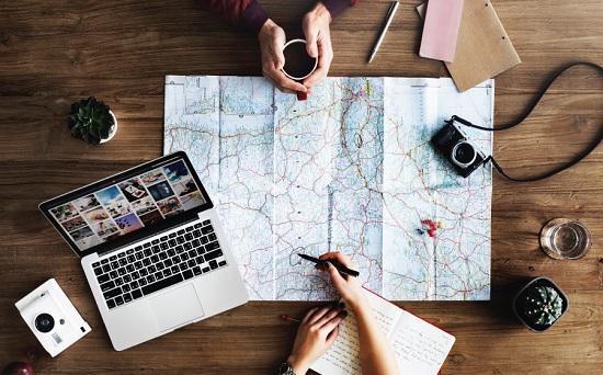 Hãy lên cho mình một kế hoạch du lịch cụ thể