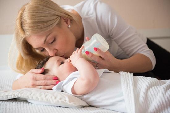 Chi phí cho em bé sẽ ngốn của bạn một khoản không nhỏ