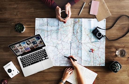 Cần phải có kế hoạch tiết kiệm tiền hợp lý để sử dụng trong chuyến đi du lịch của mình
