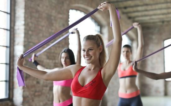 Thể dục thể thao rất quan trọng với sức khỏe