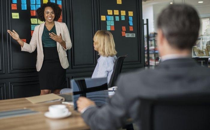Nhà quản lý cần cải thiện kỹ năng mềm để điều hành công ty hiệu quả hơn