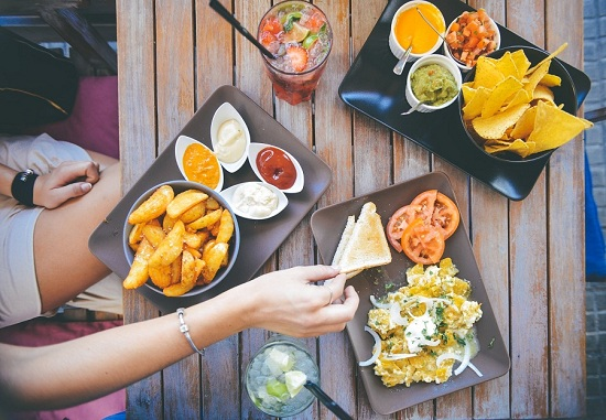Các loại đồ ăn nhanh không tốt cho sức khỏe