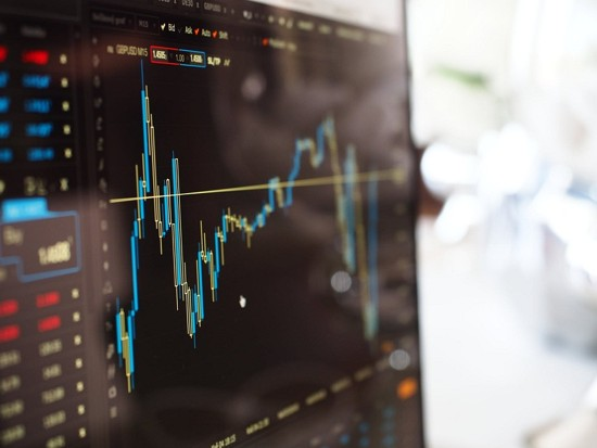 Một ngày tràn ngập sắc xanh của thị trường chứng khoán