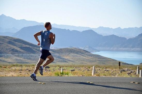 Vận động thường xuyên sẽ giúp cơ thể của bạn tràn trề sức sống