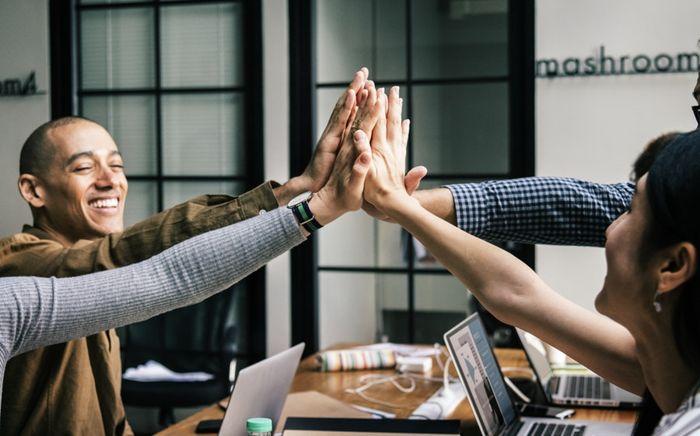 Kỹ năng làm việc nhóm là kỹ năng cần thiết đối với sinh viên