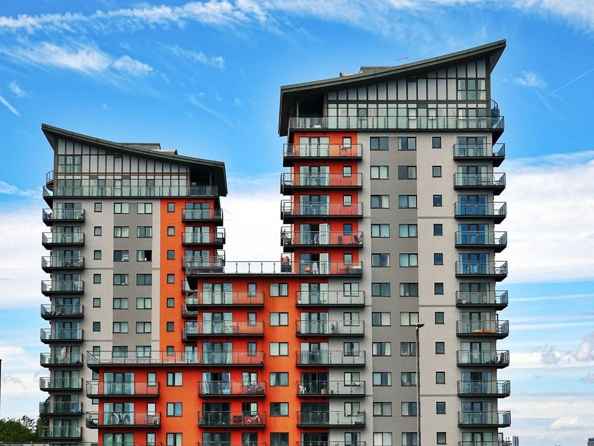 Cách mua chung cư cho người thu nhập thấp 2019