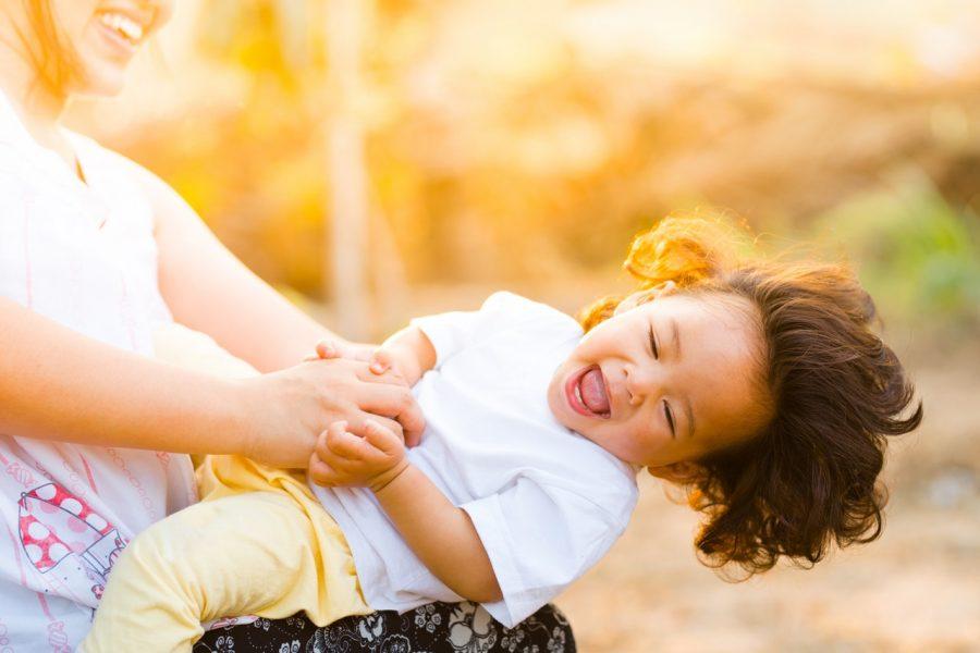 Cách kiếm tiền cho mẹ đơn thân