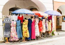 7 bí quyết mua sắm quần áo tiết kiệm