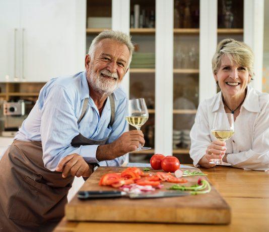 6 bước chuẩn bị cho kế hoạch nghỉ hưu an nhàn