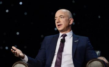 """Người """"ngu ngốc"""" nhất đế chế Amazon lại chính là Jeff Bezos - Tỷ phú giàu nhất thế giới hiện tại"""