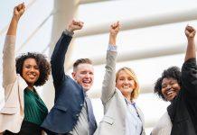 5 bước giúp thiết lập mục tiêu sự nghiệp cho bản thân