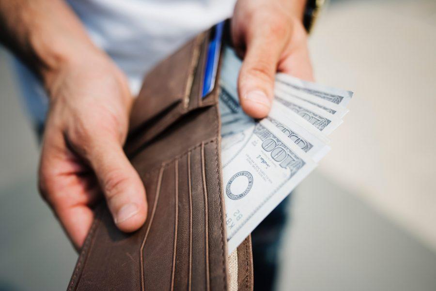 Lãi suất tiết kiệm tăng sau Tết