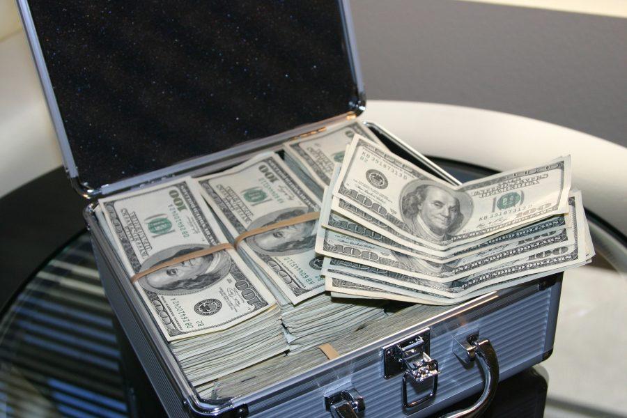 Lãi suất tiền gửi đang hạ nhiệt?