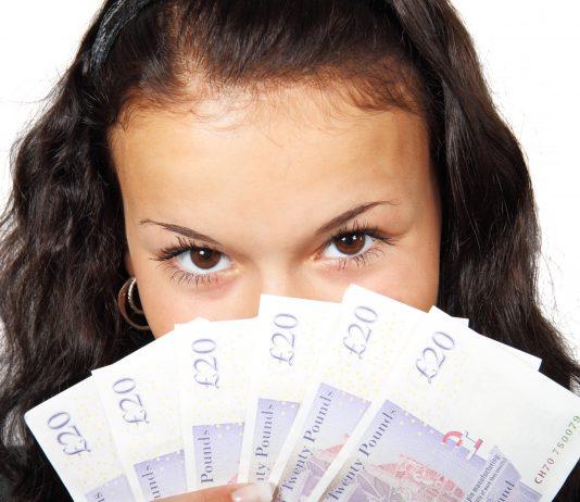 Nghiên cứu này sẽ cho thấy bạn giàu hoặc nghèo ở mức nào