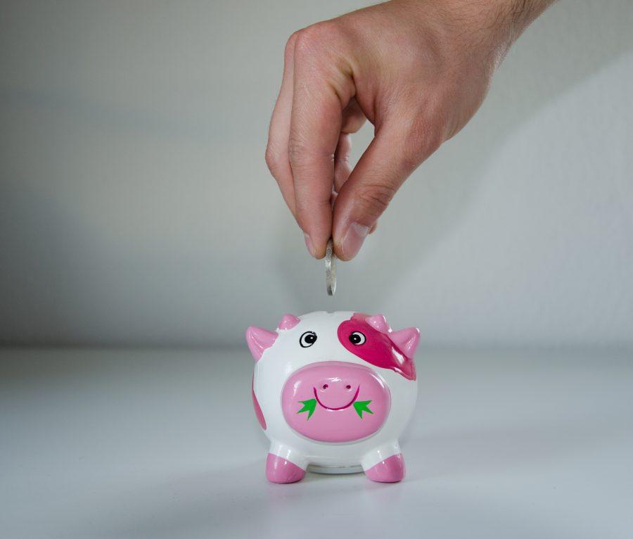 5 cách vượt qua nỗi lo tiền bạc khi đổi việc