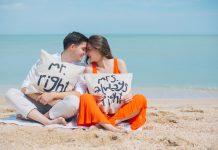 Có nên hợp nhất tài chính sau khi kết hôn?