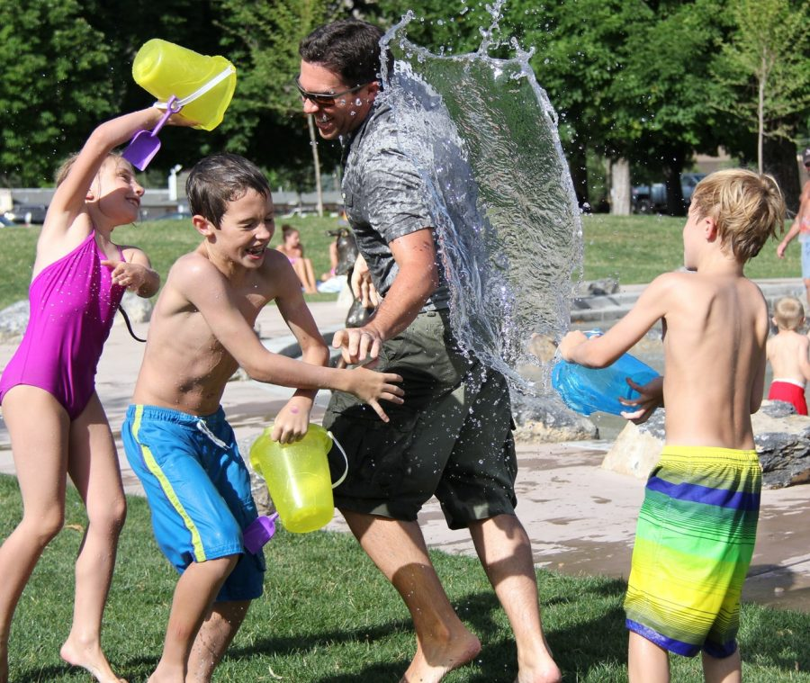 6 gợi ý để trẻ có kì nghỉ hè bổ ích và tiết kiệm