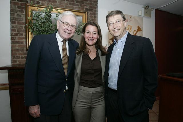 Style dạy con 'keo kiệt' của tỷ phú Warren Buffett