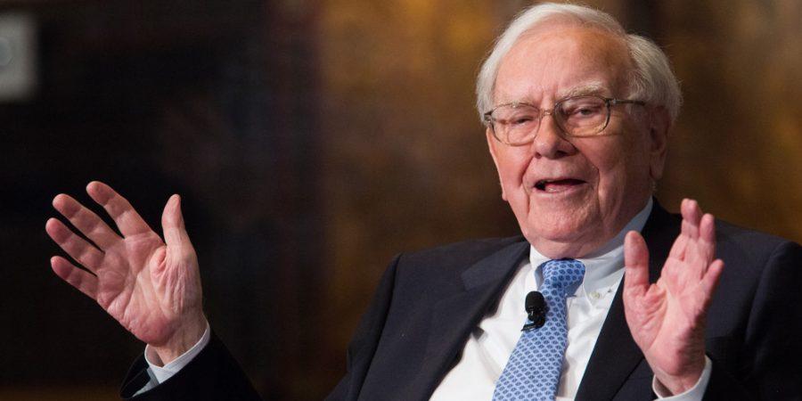 "Style dạy con ""keo kiệt"" của tỷ phú Warren Buffett"