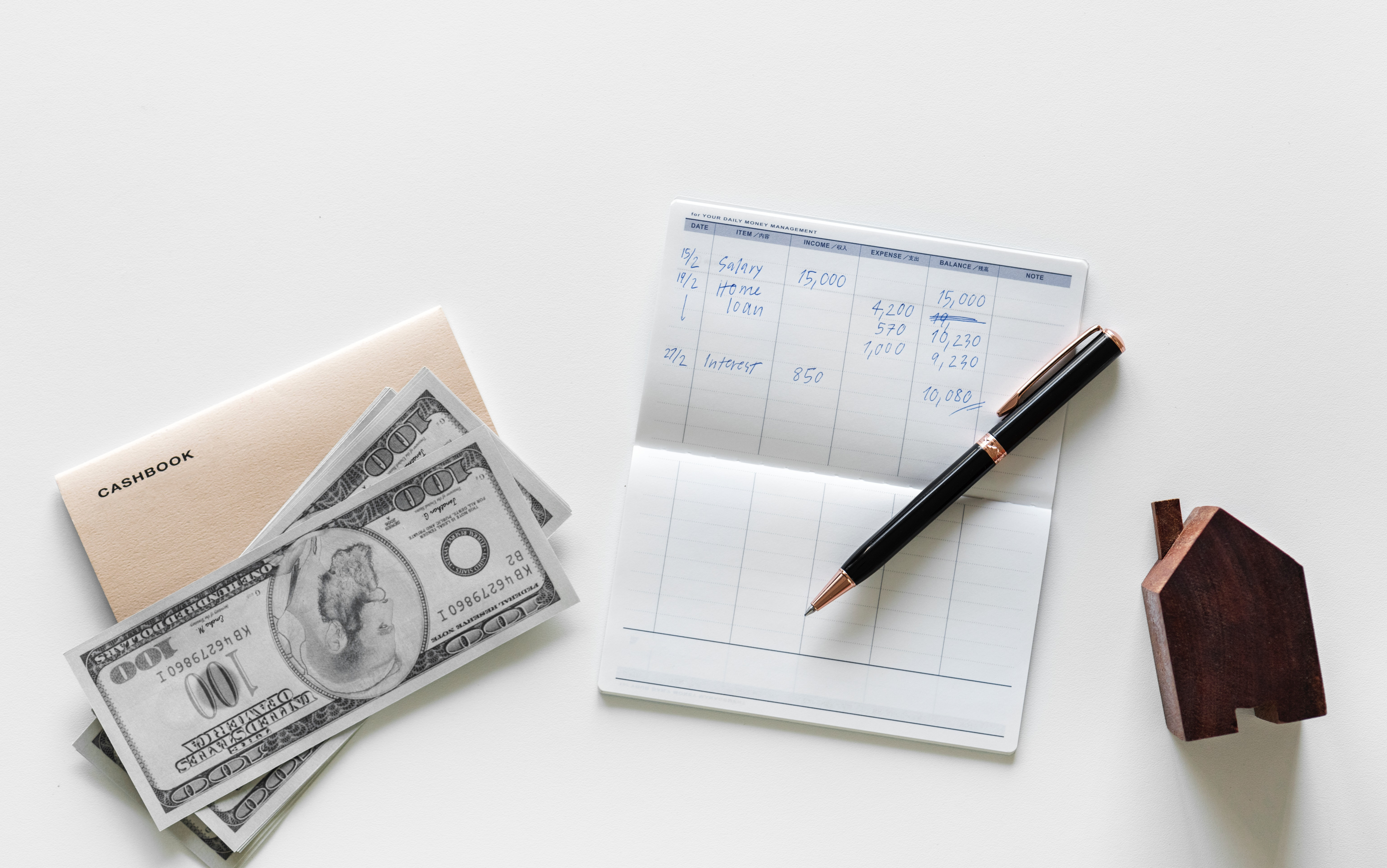 Làm thế nào để kiểm soát chi tiêu trong gia đình?