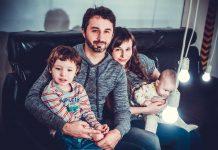 Bí quyết tiết kiệm chi tiêu cho các gia đình trẻ
