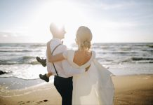 10 bí quyết để có bộ ảnh cưới ưng ý