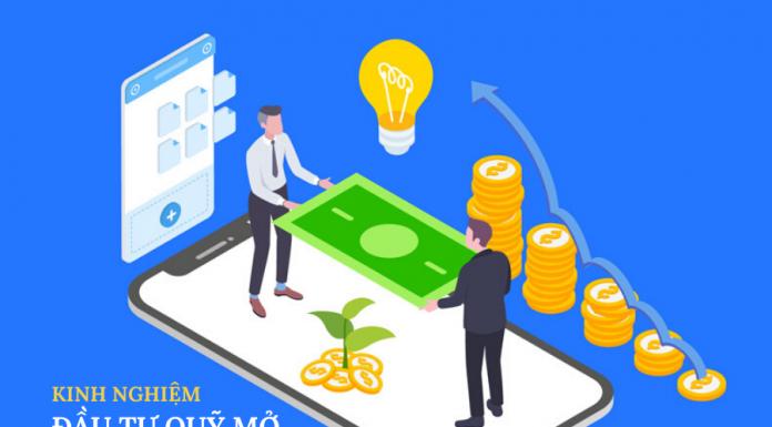 kinh nghiệm đầu tư vào quỹ mở