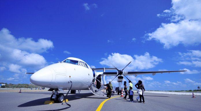 Thú chơi máy bay riêng của các tỷ phú công nghệ