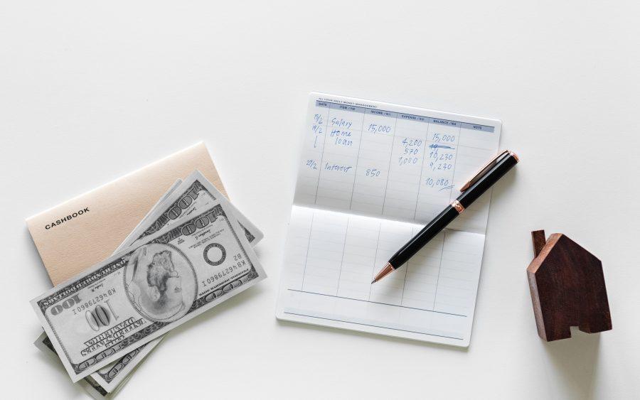 Kế hoạch tiết kiệm tiền