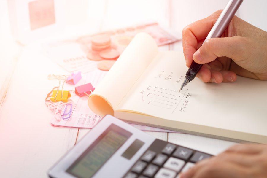 Hướng dẫn tính lãi suất khi dùng thẻ tín dụng