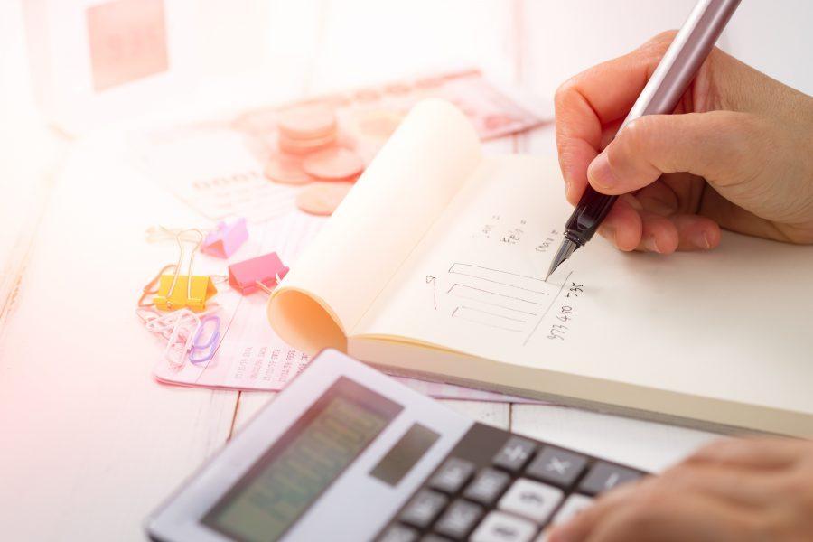 Hướng dẫn chuẩn bị tài chính để không gặp khủng hoảng sau ly hôn