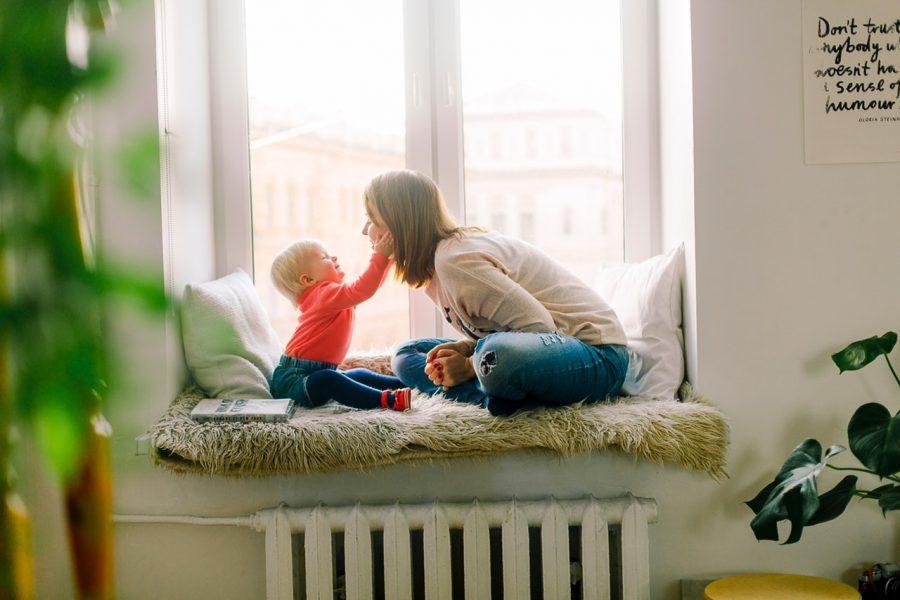 Tuyệt chiêu chi tiêu tiết kiệm để đón con yêu chào đời