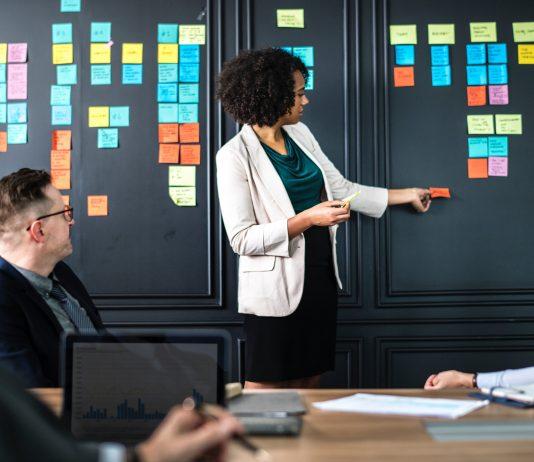 Hướng dẫn lập kế hoạch kinh doanh thu hút đầu tư