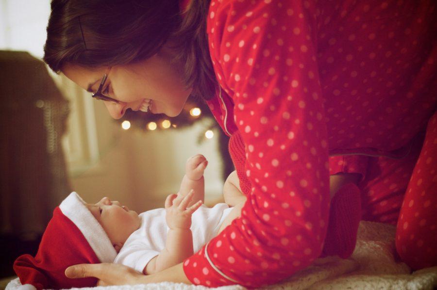 3 mẹo tiết kiệm chi phí cho các mẹ bầu chuẩn bị sinh con