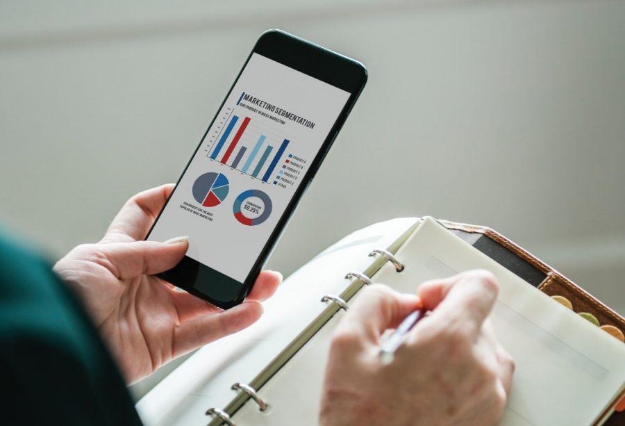 Top 5 ứng dụng trên di động hỗ trợ tìm việc nhanh chóng