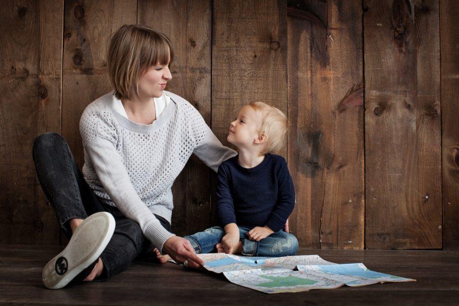 Giới siêu giàu chia sẻ bí quyết không để tiền bạc làm hư các con