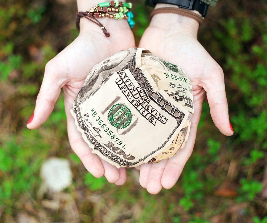 Quản lý tiền bạc