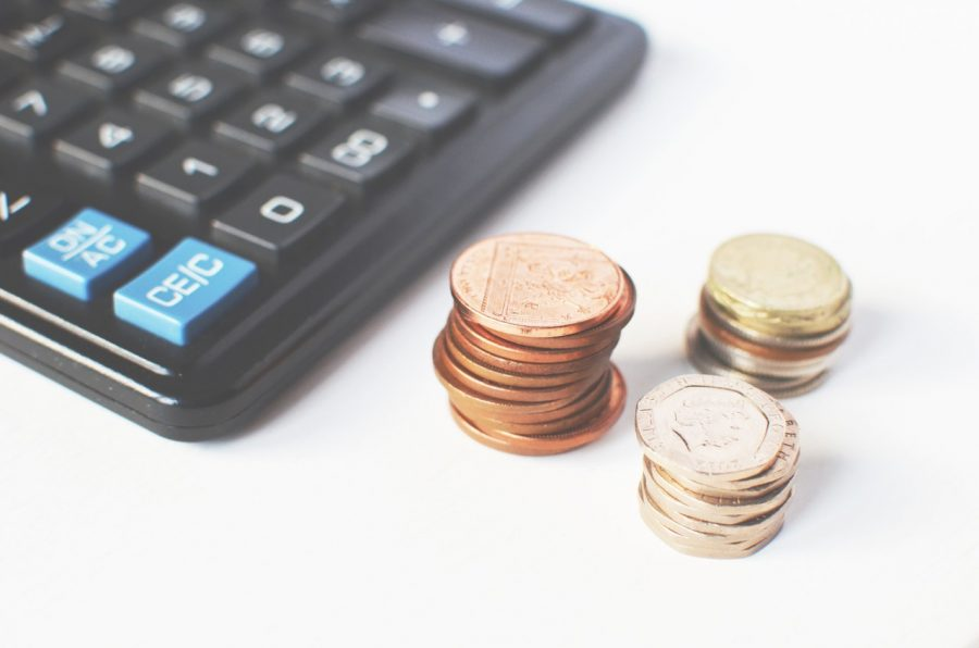 Bắt đầu đầu tư với số vốn ít