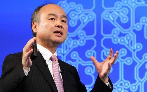 Ông trùm SoftBank mất trắng 130 triệu USD vì đầu tư Bitcoin