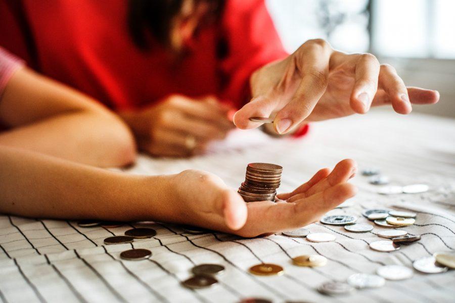 Xây dựng tài chính vững chắc
