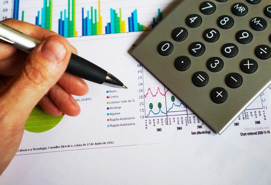 Cân nhắc tình hình tài chính cá nhân