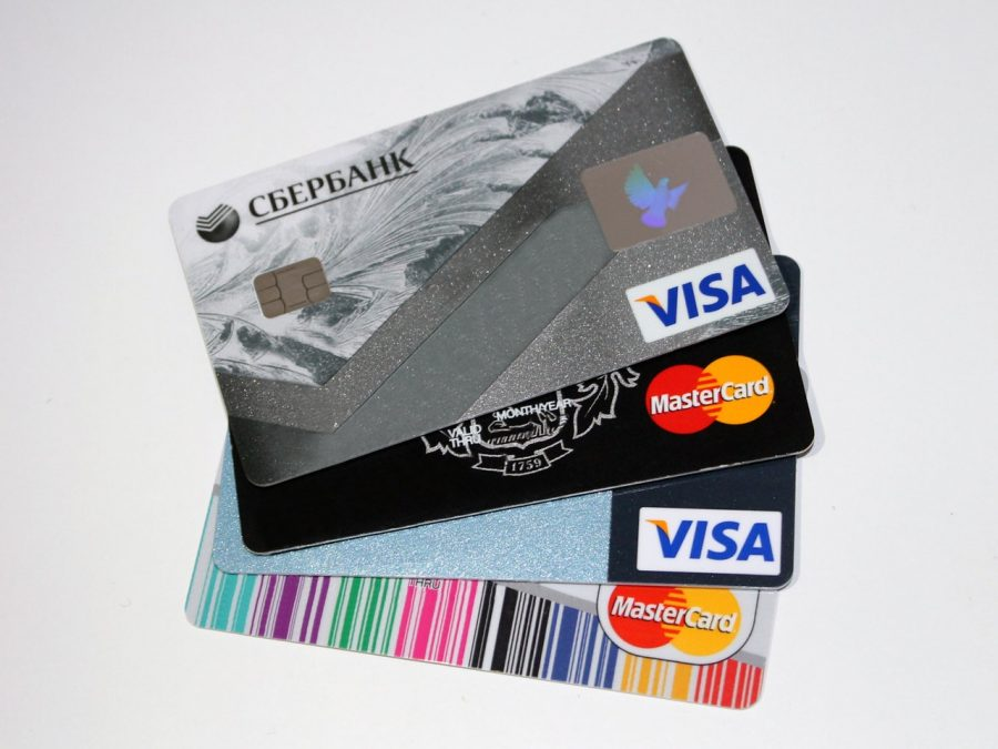 Hạn mức mở thẻ
