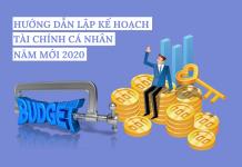 kế hoạch tài chính cá nhân năm 2020