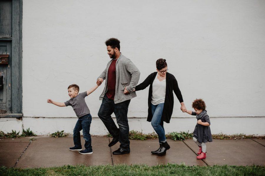 Cách chi tiêu gia đình thu nhập thấp