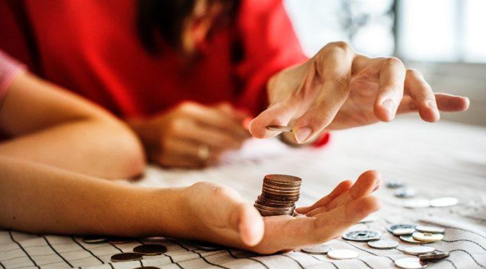 Cách tiết kiệm tiền với mức lương 5 triệu
