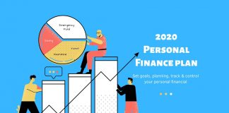 checklist personal finance 2020