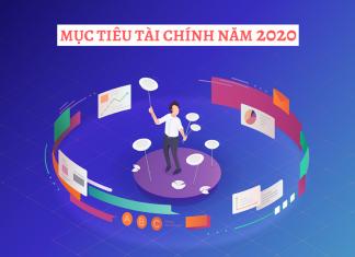 Mục tiêu tài chính 2020