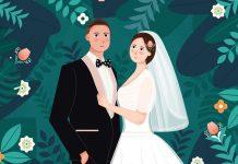 chi phí tổ chức tiệc cưới ngoài trời